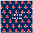 Boston Red Sox Microfiber Cleaning Cloth
