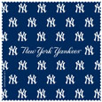 New York Yankees Microfiber Cleaning Cloth