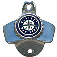 Seattle Mariners Wall Mounted Bottle Opener