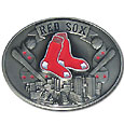 Boston Red Sox Team Belt Buckle