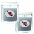 Arizona Cardinals Scented Candle Set