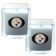 Pittsburgh Steelers Scented Candle Set