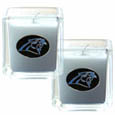 Carolina Panthers Scented Candle Set