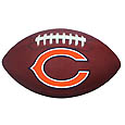 Chicago Bears Small Magnet