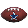 Dallas Cowboys Small Magnet