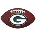 Green Bay Packers Small Magnet