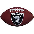 Oakland Raiders Small Magnet