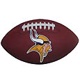 Minnesota Vikings Small Magnet