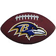 Baltimore Ravens Small Magnet