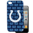 Indianapolis Colts Graphics Snap on Case fits iPhone 4/4S