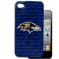 Baltimore Ravens Graphics Snap on Case fits iPhone 4/4S