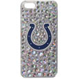 Indianapolis Colts iPhone 5/5S Dazzle Snap on Case
