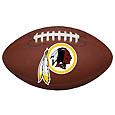 Washington Redskins Large Magnet