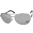 Green Bay Packers Aviator Sunglasses