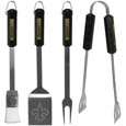 New Orleans Saints 4 pc BBQ Set
