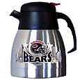 NFL Coffee Carafe - Chicago Bears