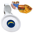 Los Angeles Chargers Ultimate Party Plate