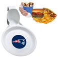 New England Patriots Ultimate Party Plate