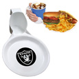 Oakland Raiders Ultimate Party Plate
