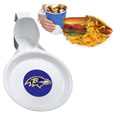 Baltimore Ravens Ultimate Party Plate