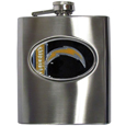 Los Angeles Chargers Hip Flask