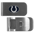 Indianapolis Colts Bottle Opener Money Clip