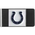 Indianapolis Colts Steel Money Clip