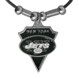 New York Jets Classic Cord Necklace