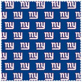 New York Giants Microfiber Cleaning Cloth