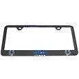 Indianapolis Colts Tag Frame