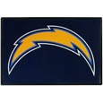 Los Angeles Chargers Game Day Wiper Flag