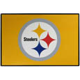 Pittsburgh Steelers Game Day Wiper Flag