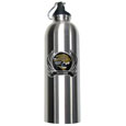Jacksonville Jaguars Steel Water Bottle Flame Emblem