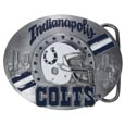 Indianapolis Colts Team Belt Buckle