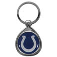 Indianapolis Colts Chrome Key Chain