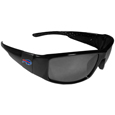 Buffalo Bills Black Wrap Sunglasses