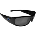 Dallas Cowboys Black Wrap Sunglasses