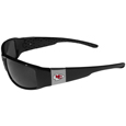 Kansas City Chiefs Chrome Wrap Sunglasses