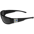 Los Angeles Rams Chrome Wrap Sunglasses