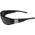 Pittsburgh Steelers Chrome Wrap Sunglasses