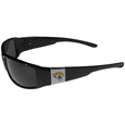 Jacksonville Jaguars Chrome Wrap Sunglasses