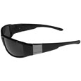 Chicago Bears Chrome Wrap Sunglasses