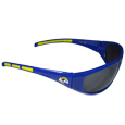 Los Angeles Rams Wrap Sunglasses