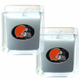 Cleveland Browns Scented Candle Set
