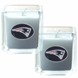 New England Patriots Scented Candle Set