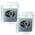 Los Angeles  Rams Scented Candle Set