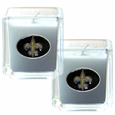 New Orleans Saints Scented Candle Set