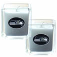 Seattle Seahawks Scented Candle Set