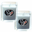 Houston Texans Scented Candle Set