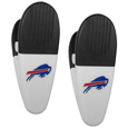 Buffalo Bills Mini Chip Clip Magnets, 2 pk